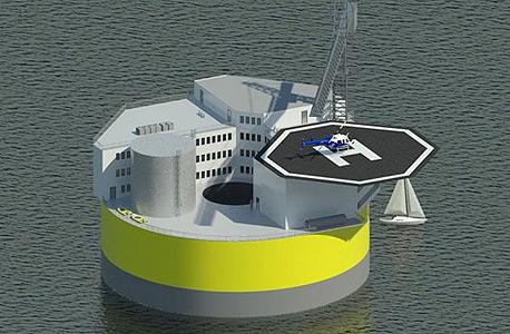תחנת הכוח הגרעינית שעיצבו אנשי MIT
