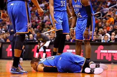 האם עונת ה-NBA צריכה להשתנות?