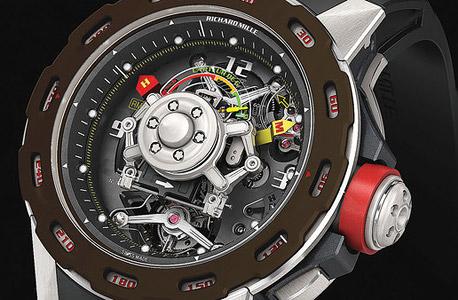 שעון ה-G sensor. תחליטו - זה או דירה