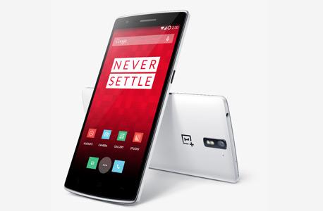 OnePlus One. היורש שלו צפוי להיות מתקדם אך קטן ממנו