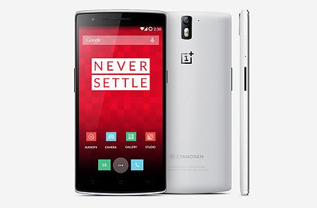 מכשיר ה-One של OnePlus