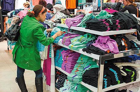 פרימארק תנסה למכור בגדים במחירי רצפה גם לאמריקאים