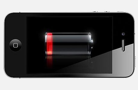 """הטלפון """"יגנוב"""" אנרגיה מהטלוויזיה"""