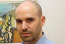 משה יניאק, צילום: גיל נחושתן