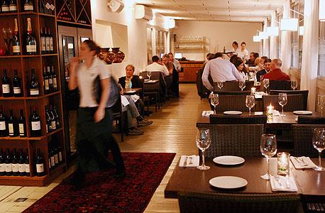 """מסעדת רוקח 73. אייל לביא: """"כשאפתח בלוקיישן אחר, דינמי יותר, היא תהיה שונה"""""""