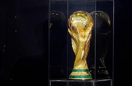 """מונדיאל 2014: פיפ""""א מזהירה מפני כרטיסים שנמכרו מחדש"""