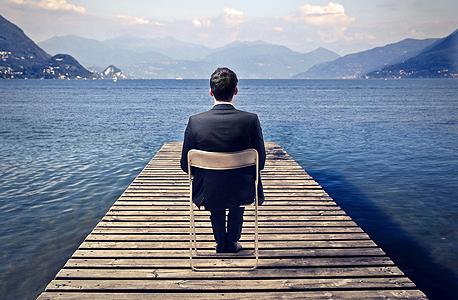 איך לחזור לעבודה מחופשה בלי להיכנס לדיכאון