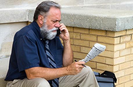 כדי להקל על מציאת עבודה בגיל מבוגר, חשוב להישאר מעודכנים ורלוונטיים, צילום: שאטרסטוק