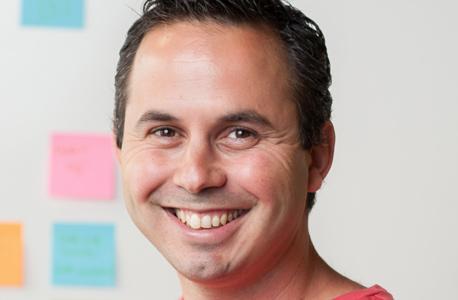 דרור ברמן, שותף מייסד Innovation Endeavors