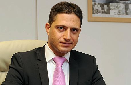 רוביק דנילוביץ', ראש עיריית באר שבע