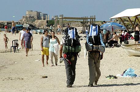 שביל ישראל (ארכיון), צילום:  אופיר יעקובי