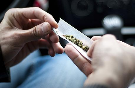 עישון מריחואנה - אחת מדרישות התפקיד המרכזיות