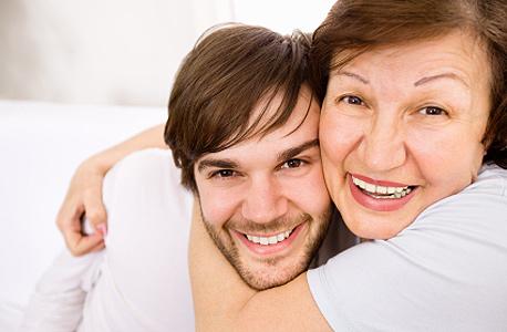 מסתבר שקשר חם עם האם הוא המפתח לקריירה מספקת