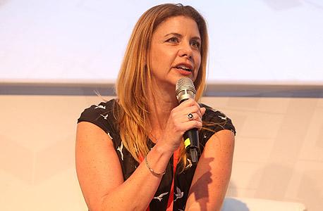 """מנכ""""לית יוניליוור ישראל, ענת גבריאל, צילום: נמרוד גליקמן"""