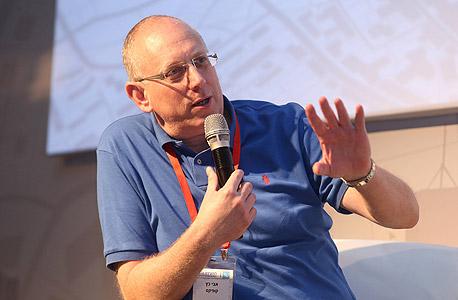 הוועידה לעסקים קטנים ובינוניים אבי כץ קופיקס, צילום: נמרוד גליקמן
