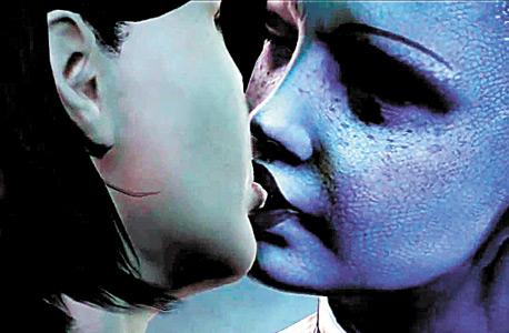 ב-Mass Effect אפשר לנהל יחסים מכל סוג