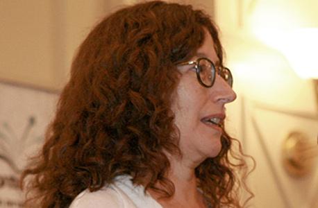 סגנית ראש עיריית תל אביב אורלי אראל, צילום: שיר הלוי