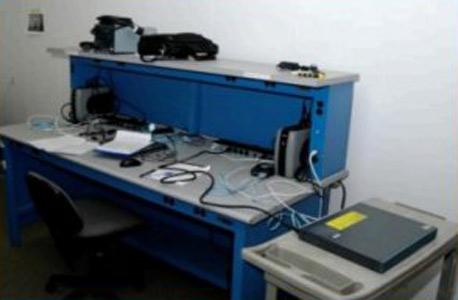 ראוטרים ומודמים מחוברים למחשב ה-NSA, ששותל עליהם קוד זדוני חשאי