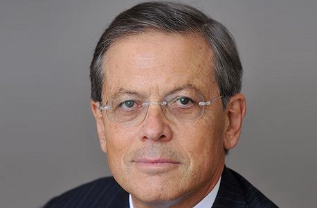 Kite Pharma CEO Arie Belldegrun