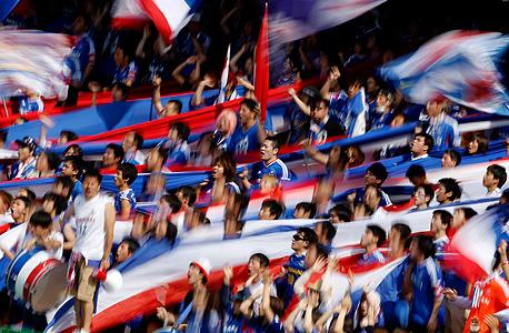 מנצ'סטר סיטי רכשה את קבוצת הכדורגל היפנית יוקוהומה פ. מרינוס