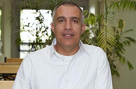 פרופ' עמי מויאל, נשיא מכללת אפקה להנדסה