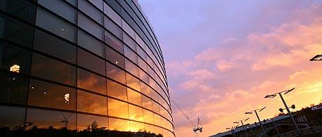 אצטדיון אמירייטס של ארסנל. ל-83% מהמועדונים אין בעלות מלאה על האצטדיונים שלהם