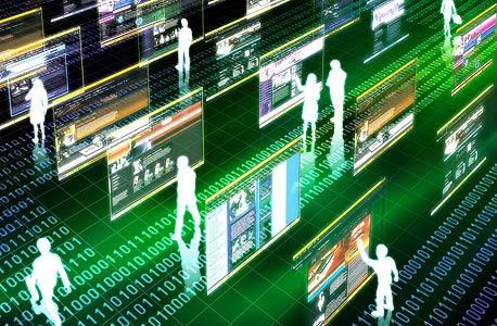 """""""הטכנולוגיה עושה אותנו אנושיים יותר"""". אילוסטרציה"""