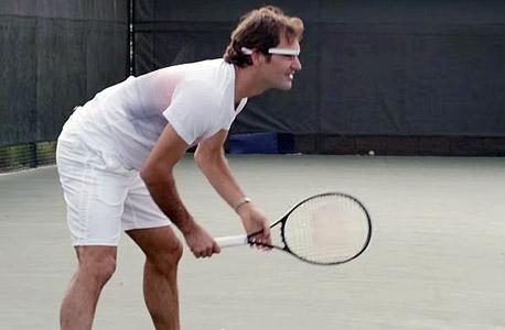 הטניסאי רוג