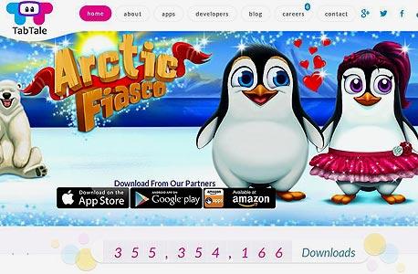 TabTale הישראלית קונה את חברת המשחקים הסינית Coco Play