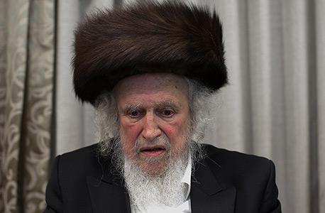 הרב שמואל אוירבך, ראש ישיבת מעלות התורה בירושלים