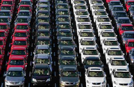 בית קברות לכלי רכב: לאן נוסעות המכוניות החדשות שלא נמכרות?