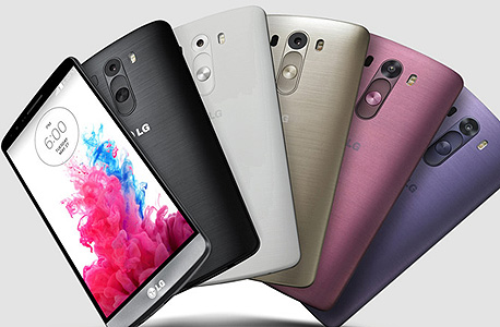 וידאו LG G3