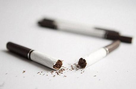 סיגריות. יצרניות הטבק ניצלו פרצה בחוק