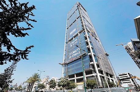 בניין אלקטרה בתל אביב