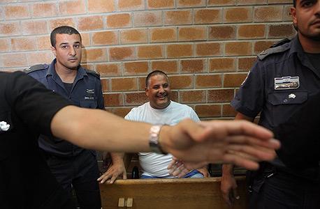 אלון חסן בהארכת המעצר