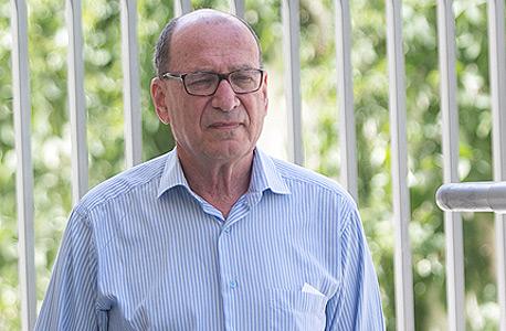 פרו'פ תמיר אגמון פגישת אנשי ה פניקס הפניקס בירושלים, צילום: אוהד צויגנברג