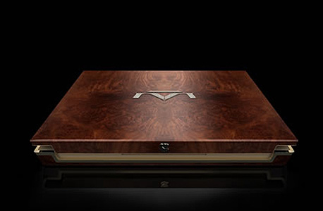 ממקבוק מזהב ועד לפטופ במיליון דולר: מחשבים ניידים לאלפיון העליון