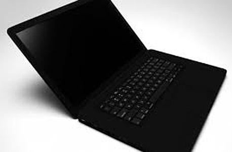 המחשב שנראה כמו צל. Stealth