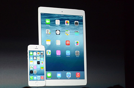 אפל אייפון מערכות הפעלה