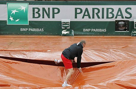 האם החסות לעולם הטניס תסייע לתדמית של הבנק שסייע לאיראן?