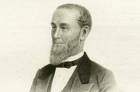 אלכסנדר טורני סטיוארט, צילום: ויקיפדיה