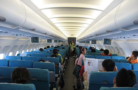 המטרה של לוין: הוזלת הטיסות למיניהן, צילום: ויקימדיה