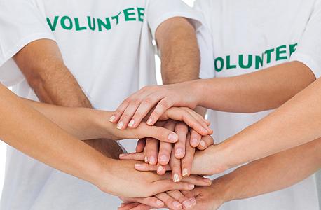 התנדבות, על חשבון המעסיק