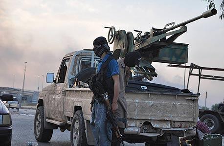 עיראק. האם הממשלה תקבל סיוע?