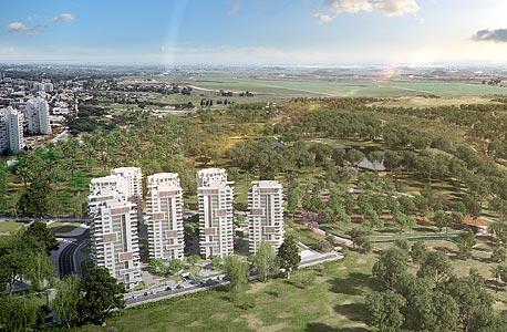 """מארגזים למגדלים: אלעד מגורים תשווק דירות שמחירן יחל מ-1.28 מיליון שקל בדרום ת""""א"""