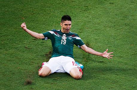 בנו של טוני בלייר ופיני זהבי מרוויחים משוק הכדורגלנים המקסיקני