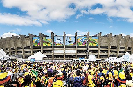 תיקון עולם: טביעת כדורגל אקולוגית