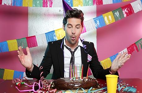 חלק ממנהגי יום הולדת