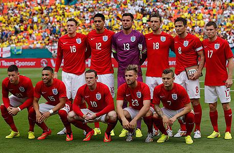 האם הכדורגל האנגלי איבד את הזהות האנגלית?