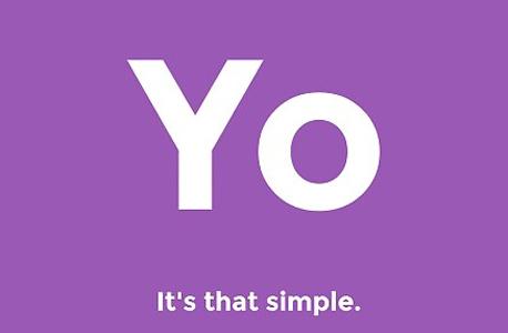 YO: גימיק מטופש או מהפכת הצ'ט הבאה?